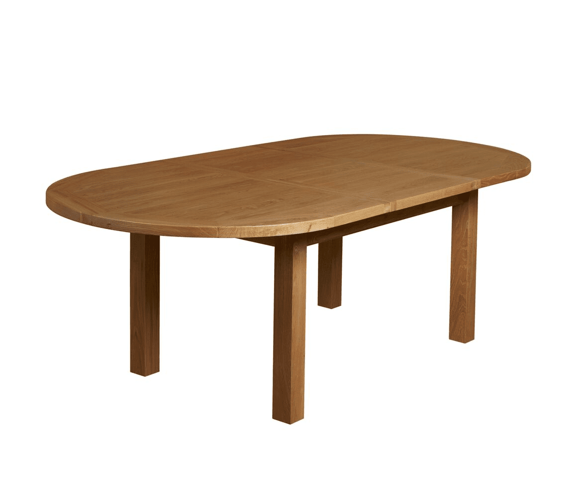 Brittany 1760 Oval table