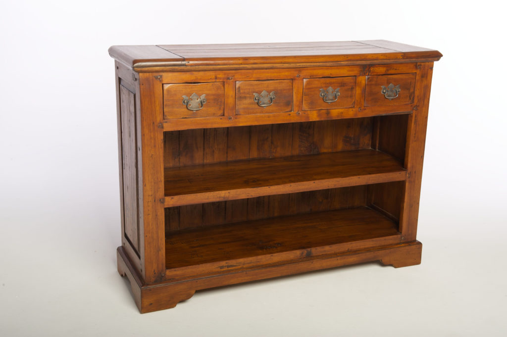 East Indies Bookcase