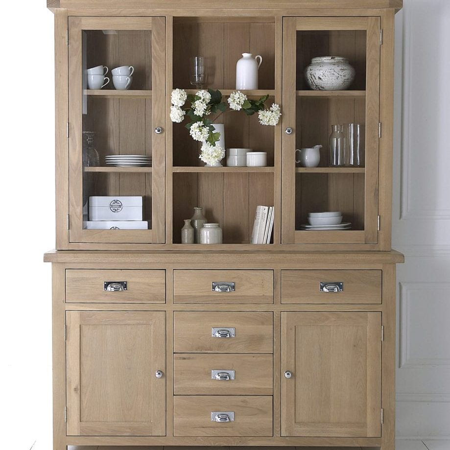 Light Oakham sideboard
