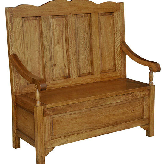 Provence Monks Bench1