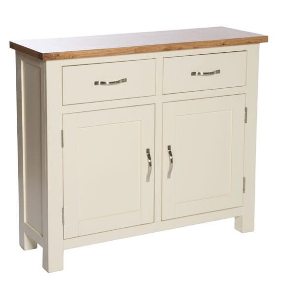 Yeovil Ivory Small sideboard