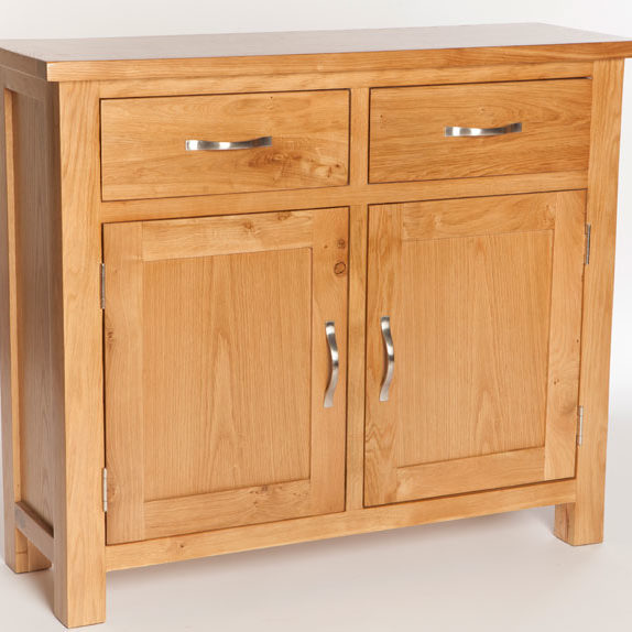 Yeovil small sideboard